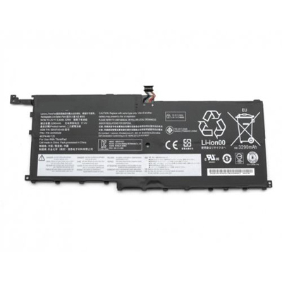 Thinkpad x1 carbon Batterie