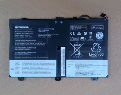 Batterie pour Lenovo Thinkpad yoga 14