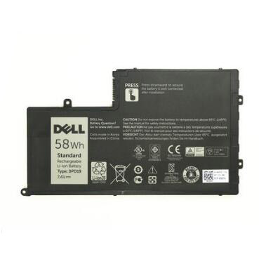 Batterie pour Dell 58DP4