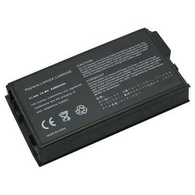 Batterie pour Gateway MX7525