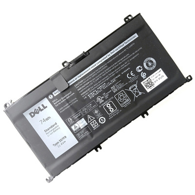 Batterie pour Dell INS 15PD-1848B