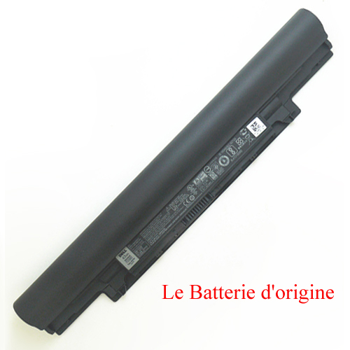 Batterie pour Dell Latitude 3340