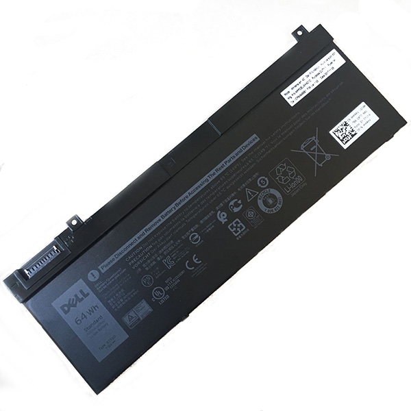 Batterie pour Dell Precision 7530 4Cell