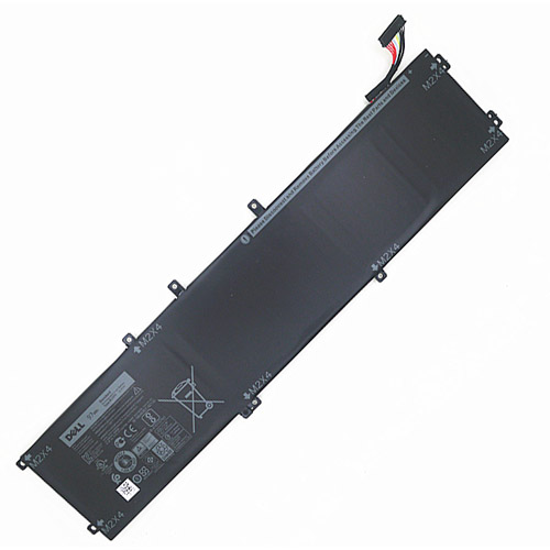 Batterie pour Dell XPS 15 95600