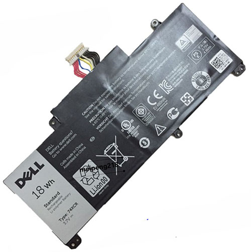 Batterie pour Dell Venue 8 Pro 5830