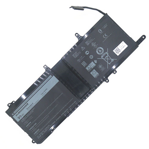 Batterie pour Dell Alienware 17 R4