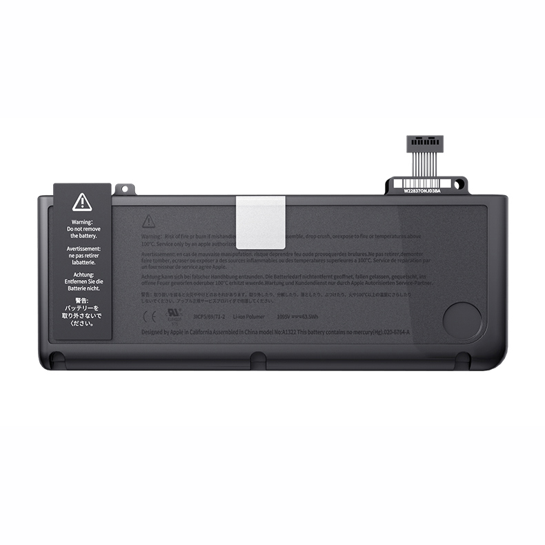 Batterie pour MacBook Pro MB991TA/A