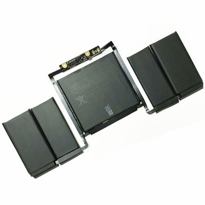 Batterie pour Apple MacBook Pro 13 inch TOUCH A1706(Mid 2017)