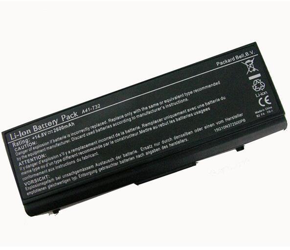 Batterie pour Packard Bell A32-T32