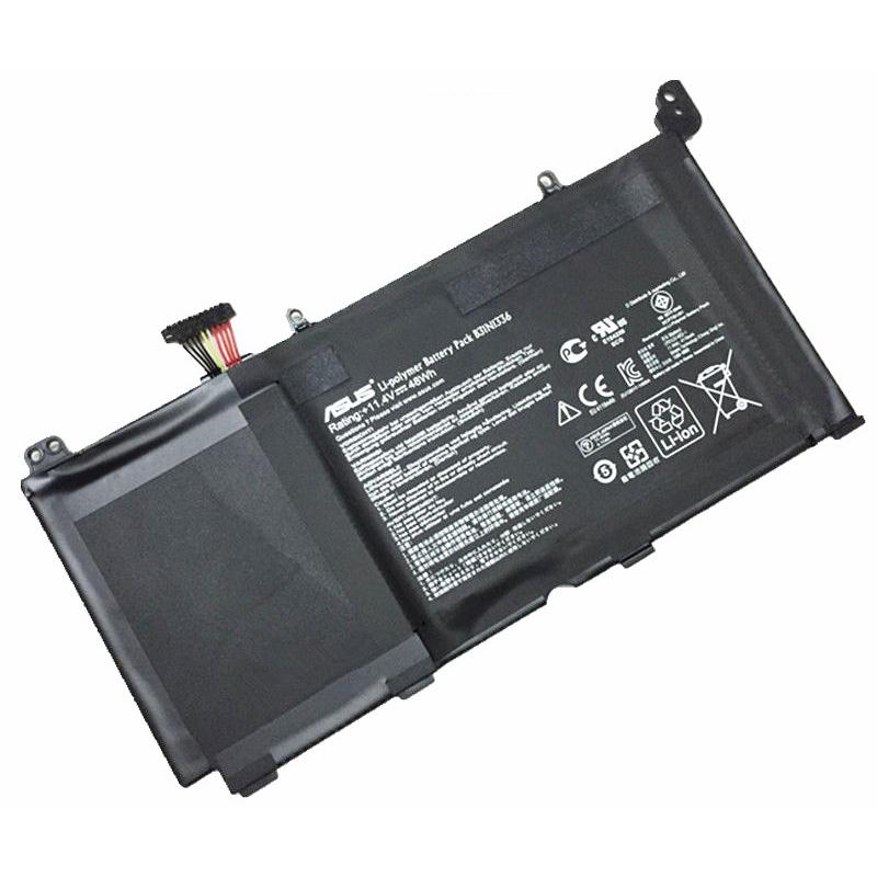 Batterie pour Asus K551LA