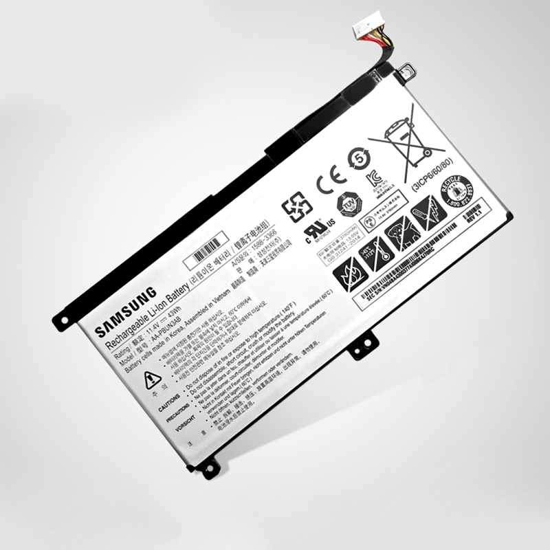 Batterie pour Samsung NT760XBE-X78