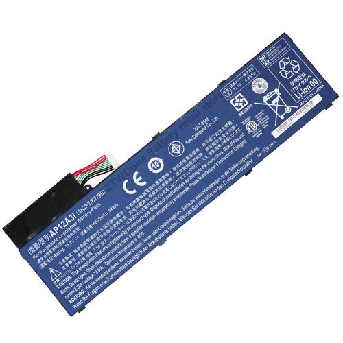 Batterie pour Acer Aspire M5-481TG