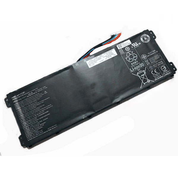 Batterie pour Acer Predator Helios 500 PH517-51-79BY