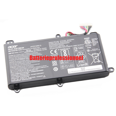 Batterie pour Acer AS15B3N