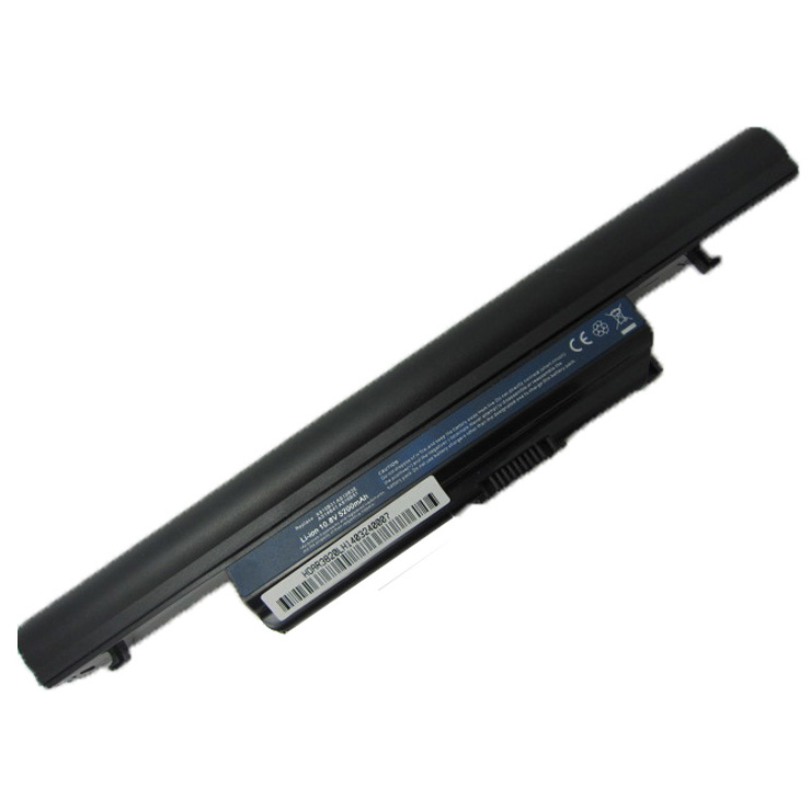 Batterie pour Acer Aspire AS7745G