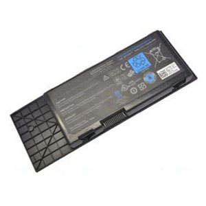 86Wh Batterie Dell Alienware M17x R4