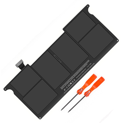 Batterie pour Apple Macbook Air 11.6-inch MC969LL/A