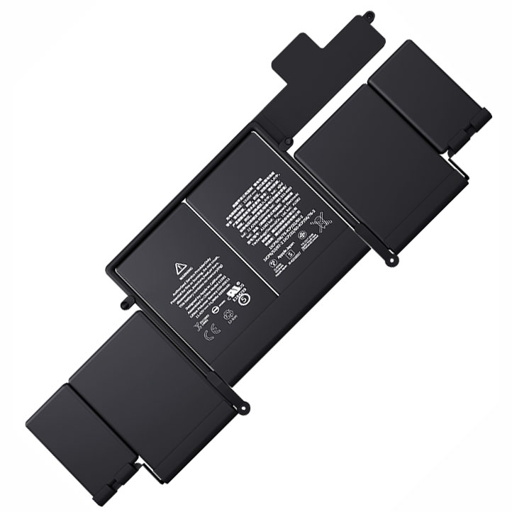 Batterie pour Apple Macbook PRO 2015 13 pouces MF840