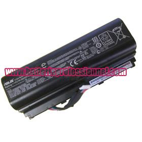 Batterie pour Asus ROG G752V Série