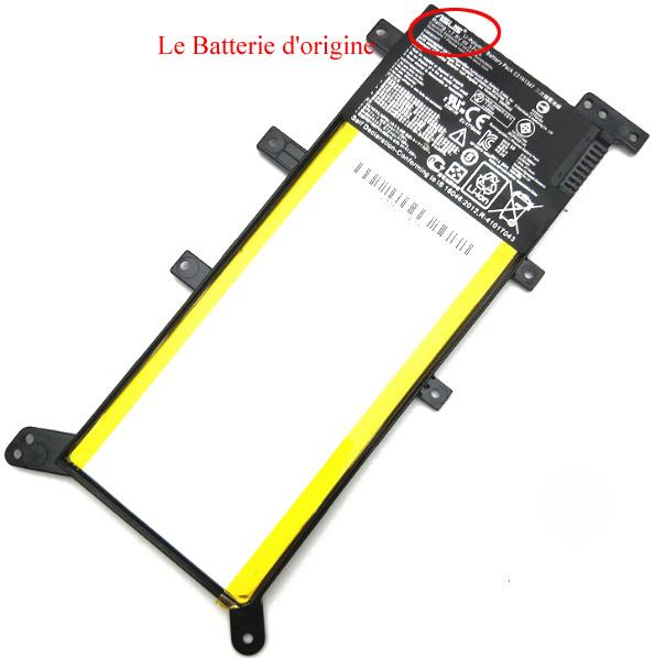 Batterie pour Asus X555YI