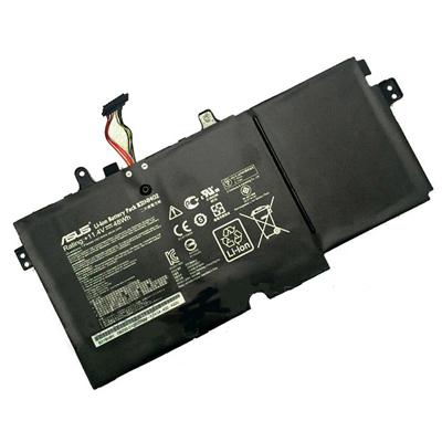 Batterie pour Asus Q551 Series