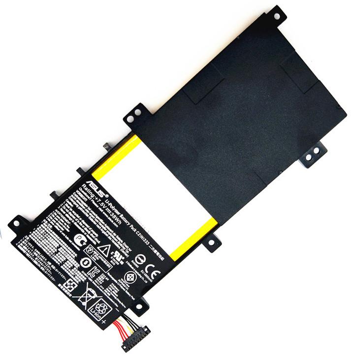 Batterie pour Asus J550LAB