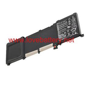 Batterie pour Asus Q304U
