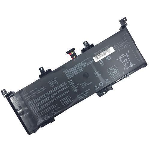 Batterie pour Asus ROG FX502VS