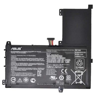 Batterie pour Asus B41N1514