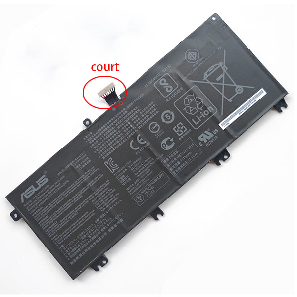 Batterie pour Asus TUF Gaming TUF765GM