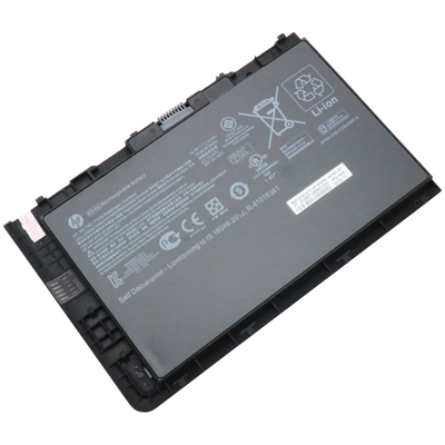 52Wh Batterie pour HP Elitebook Folio 9470 Ultrabook