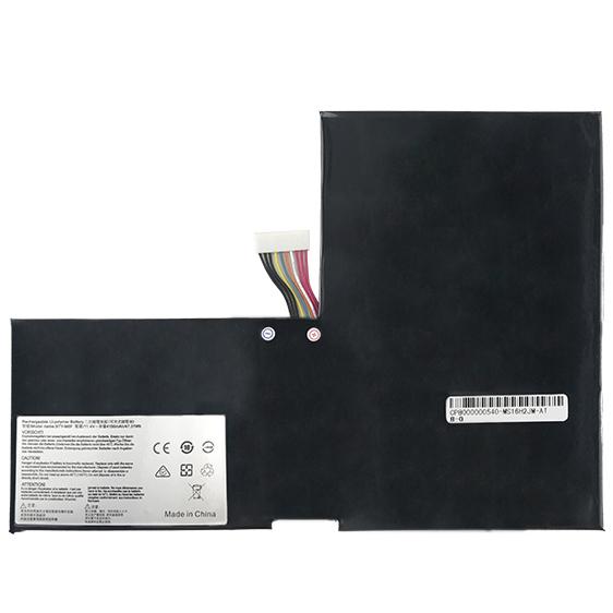 Batterie pour Msi MS-16H2