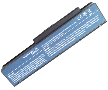 Batterie pour Benq JoyBook R56 Series