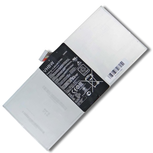 Batterie pour Asus Transformer TF701T