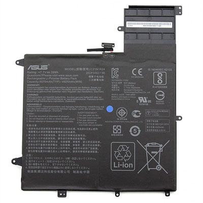 Batterie pour Asus C21N1624