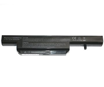 Batterie pour CLEVO W271