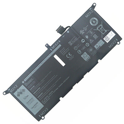Batterie pour Dell XPS 13 9370
