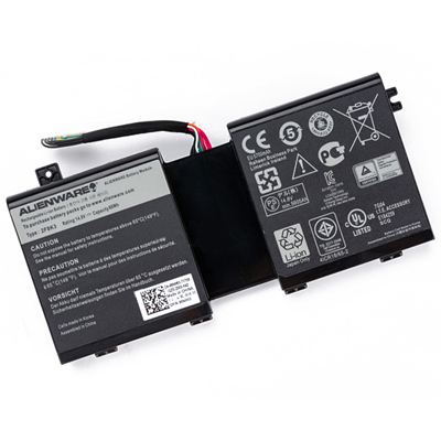 Batterie pour Dell Alienware 17 R5