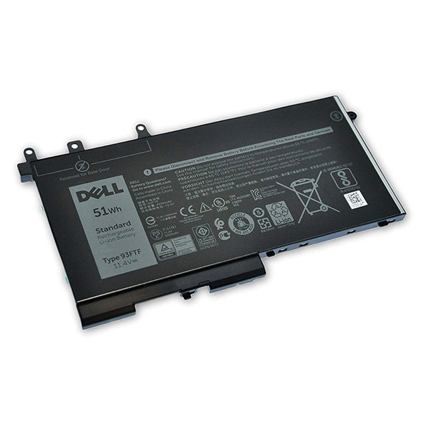 Batterie pour Dell Latitude 15 5580