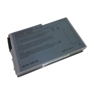 Batterie pour Dell Latitude D610