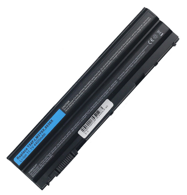 Batterie pour Dell Latitude E6540