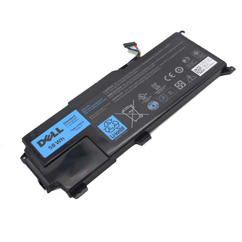 Batterie pour Dell XPS 14Z