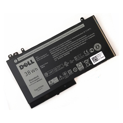 Batterie pour Dell latitude 12 e5250