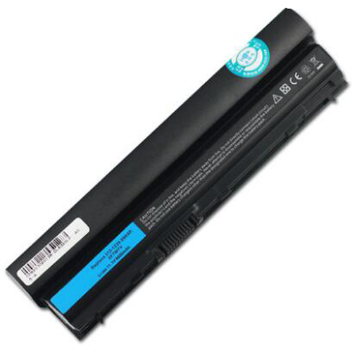 Batterie pour Dell Latitude E6520