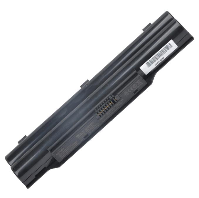 4400mAh Batterie pour Fujitsu FPCBP250