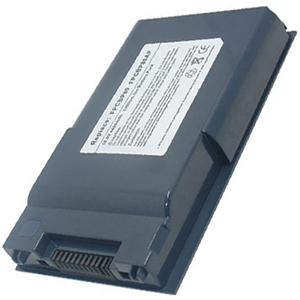 Batterie pour Fujitsu Lifebook S6220V