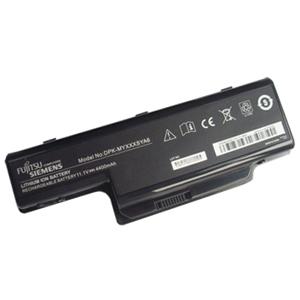Batterie pour Fujitsu Amilo Xi3650 Series
