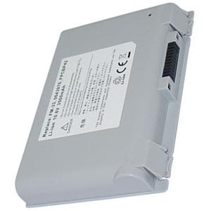Batterie pour Fujitsu LifeBook C6661