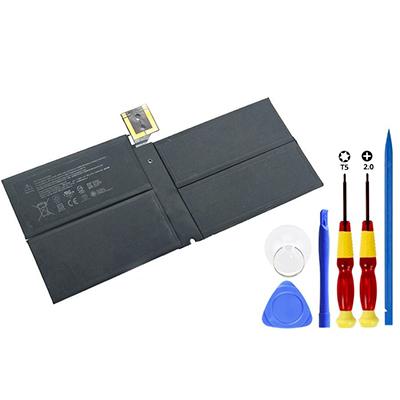 45Wh Batterie pour Microsoft Surface Pro 6