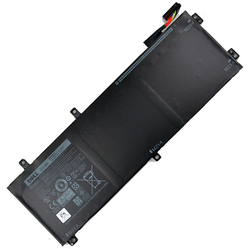 56WH Batterie pour Dell XPS 15 9560